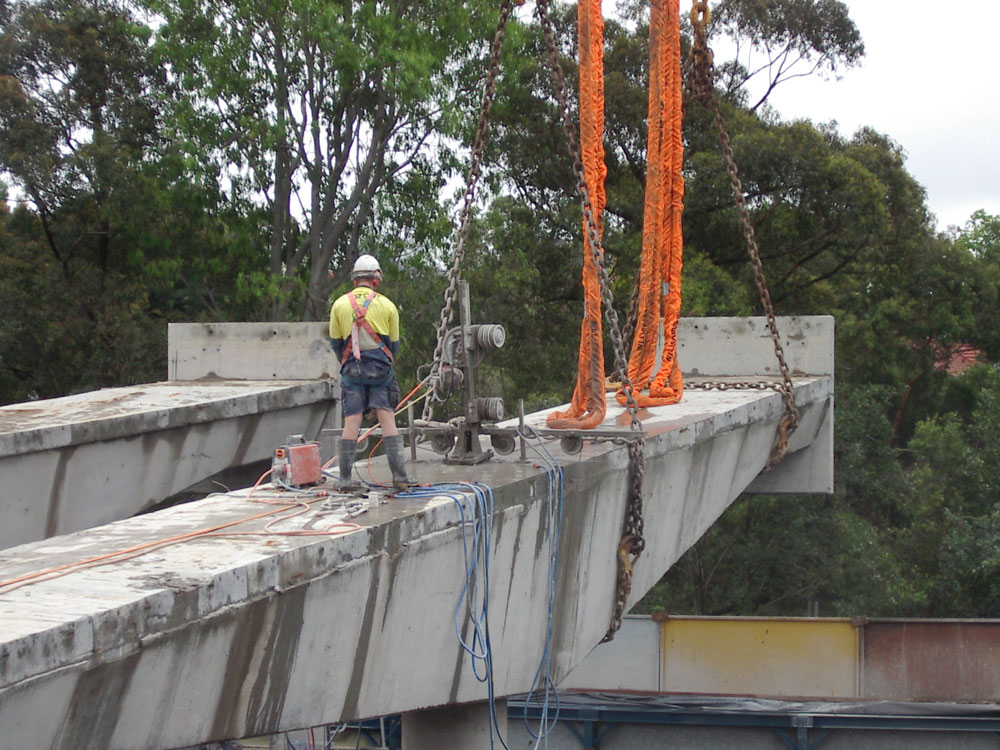 Wire Sawing Ozcut Concrete Cutting